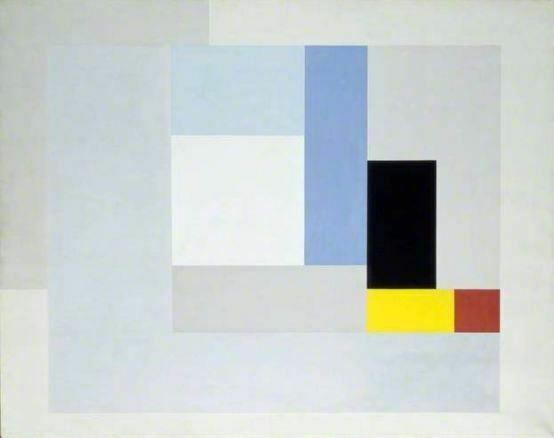 Ben Nicholson, 'June 1937', 1937, Tate