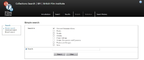 http://collections-search.bfi.org.uk/web