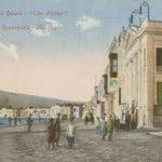 The Cinema Palace, Smyrna, c.1920, from levantineheritage.com