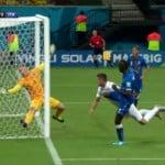 England v Italy, 14 June 2014