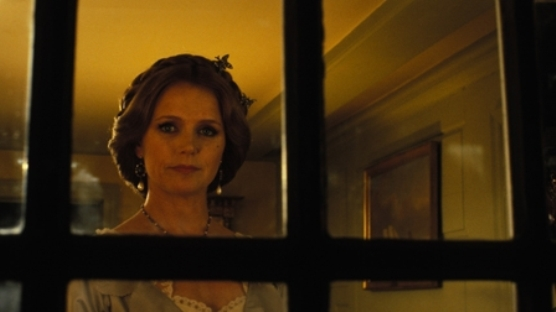 Lee Remick in The Europeans (1979), from criterion.com