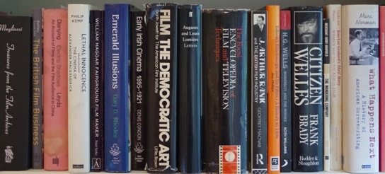 filmbooks
