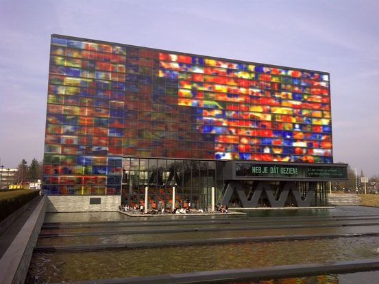 Netherlands Institute for Sound and Vision, Hilversum