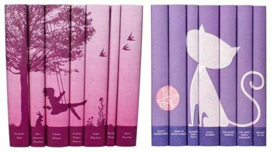Classic children's book sets from Juniper Books