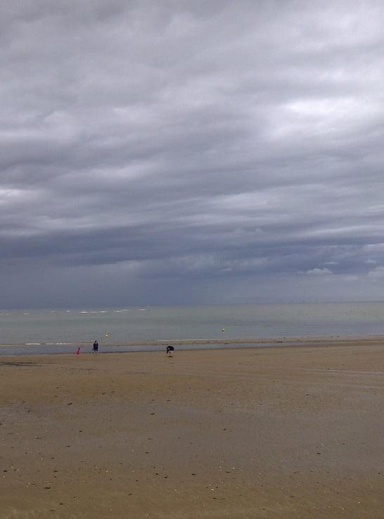 Margate sands