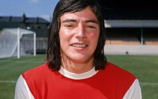 Peter Marinello (via Arsenal.com)