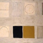 William Scott, 'Morning in Mykonos', 1960-61, British Council collection