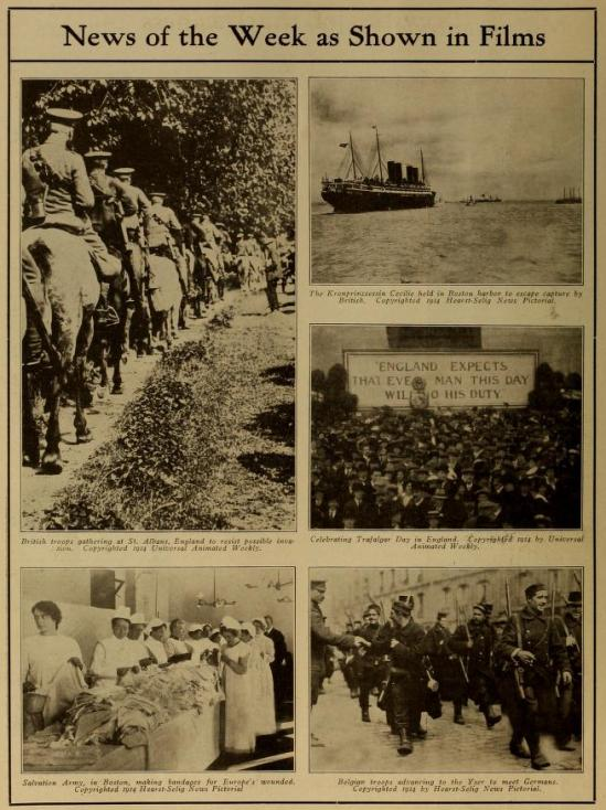 Motography, 28 November 1914, via the Media History Digital Library