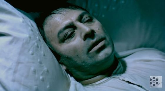 Napoleone dying