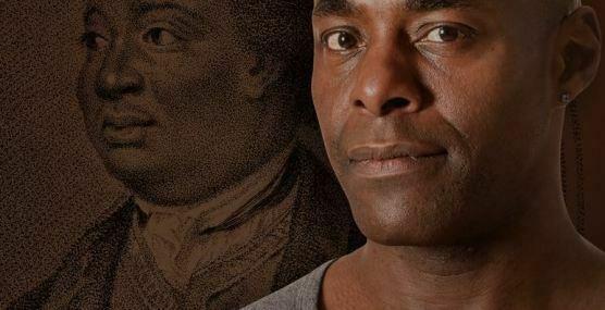 Paterson Joseph as Ignatius Sancho