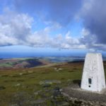 The view from Snaefell
