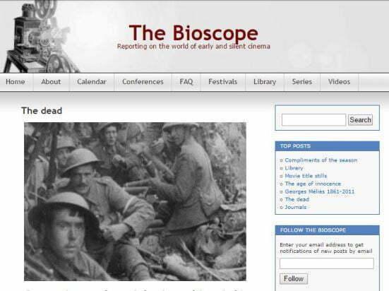 thebioscope