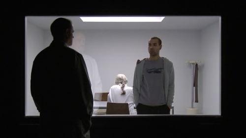Watching you luke mckernan for Two way mirror
