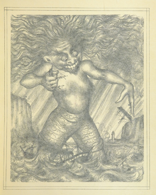 The Demon McGuire. [In verse.] (1885)