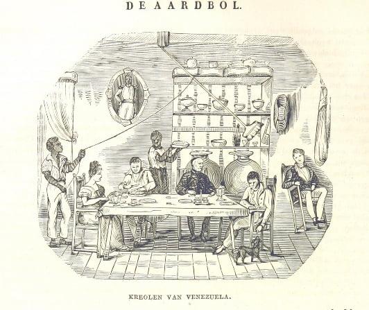 De Aardbol. Magazijn van hedendaagsche land- en volkenkunde ... Met platen en kaarten. [Deel 4-9 by P. H. W.] (1839)