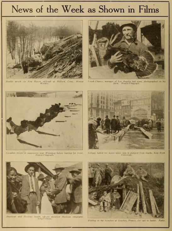 Motography, 18 March 1916, via the Media History Digital Library
