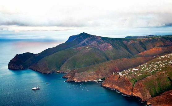 St Helena, via http://sthelenatourism.com